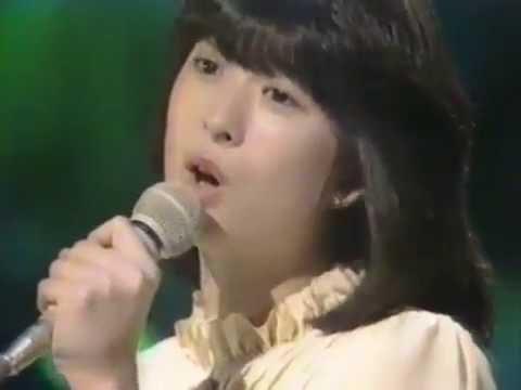 けんかをやめて 河合奈保子 - YouTube