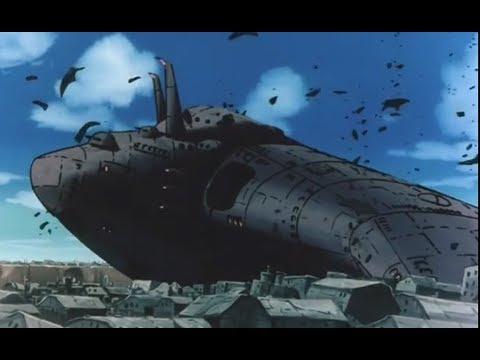 未来少年コナン 第24話 「ギガント」 - YouTube
