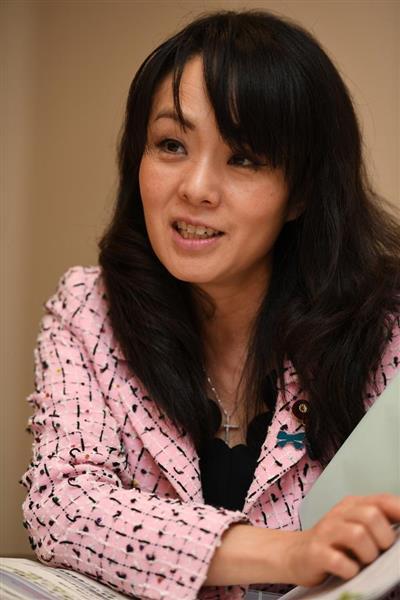 杉田水脈衆院議員にツイッターで脅迫文 警視庁が捜査  - 産経ニュース