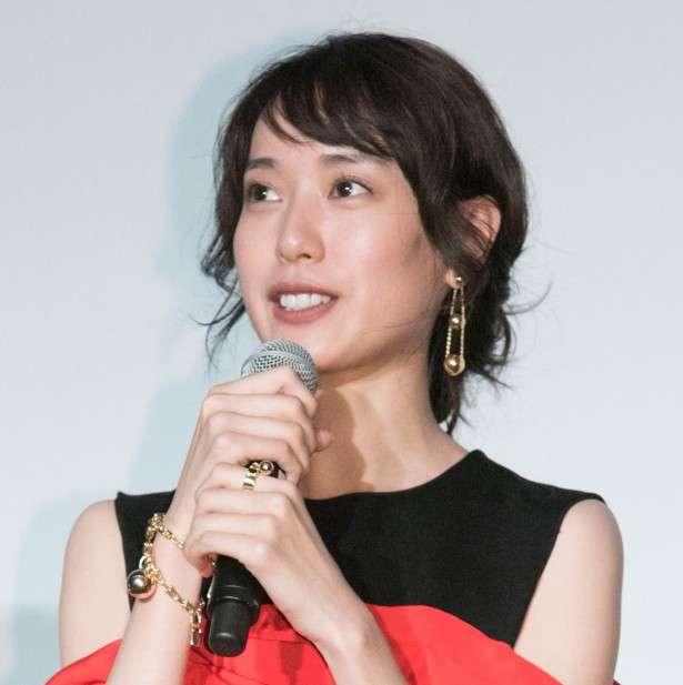 戸田恵梨香が「男っぽい」という素顔を披露 視聴者から大反響 - ライブドアニュース