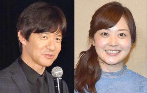 「理想の上司」内村光良&水卜アナが2連覇 紅白司会で内村支持ダントツに | ORICON NEWS