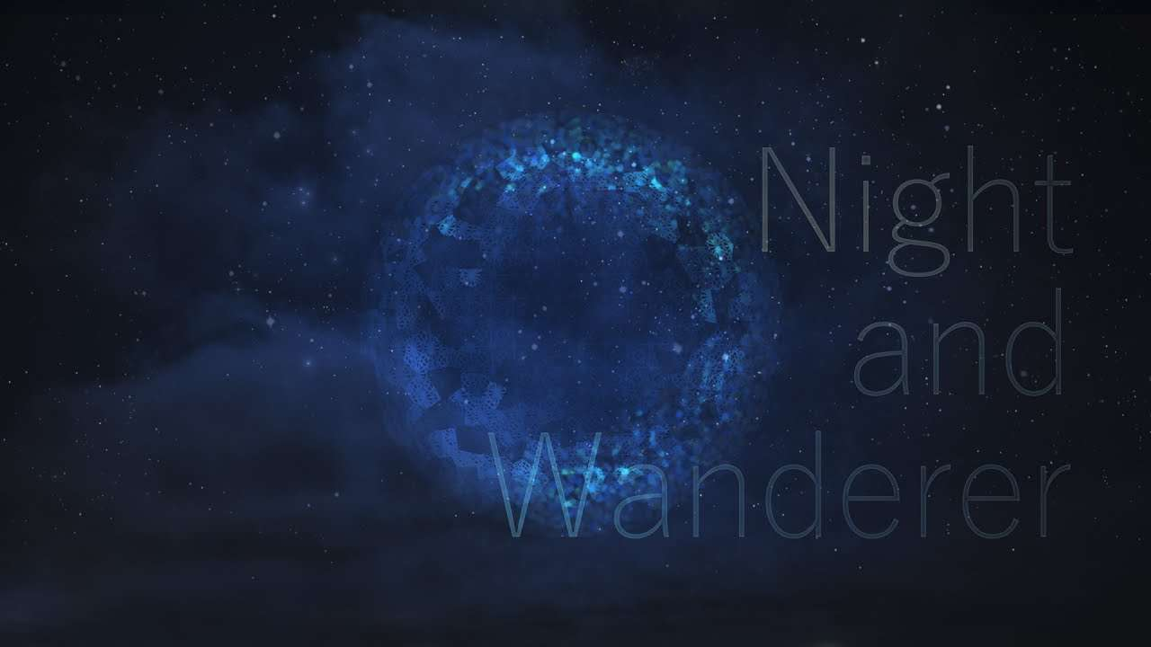 "Chouchou - Concept Album ""Night and Wanderer"" Trailer - YouTube"