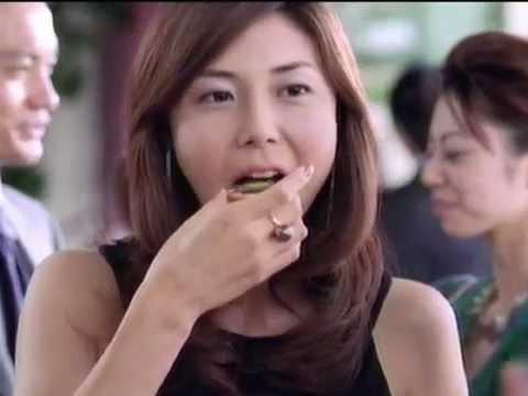 松嶋菜々子 : リップフィニティプロ (200401) - YouTube