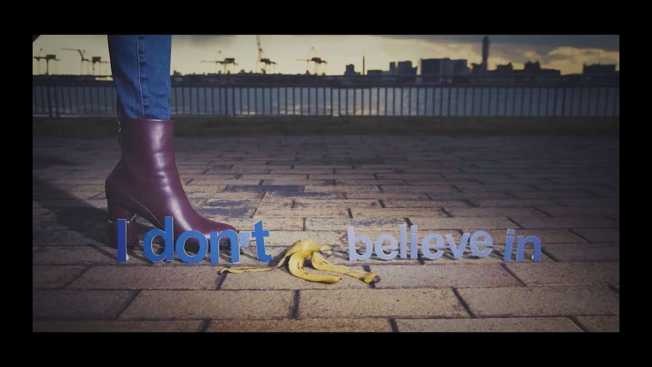 [Alexandros] - I Don't Believe In You (Lyric Video) - YouTube