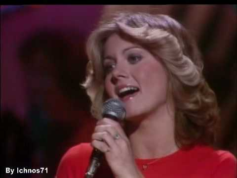 Olivia Newton-John  Have You Never Been Mellow (Live 1975) - YouTube