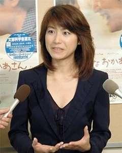 中山美穂、山口智子、森高千里を高須院長が美的ランク付け「ゴシップは顔に出る!」