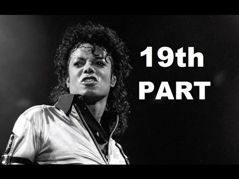 Michael Jackson - STAGE FAILS (19th Part) - YouTube