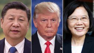 【速報】米国「台湾旅行法」成立、政府最高レベルの渡航可能に!! 中国激怒「戦争に発展する可能性」 | 保守速報