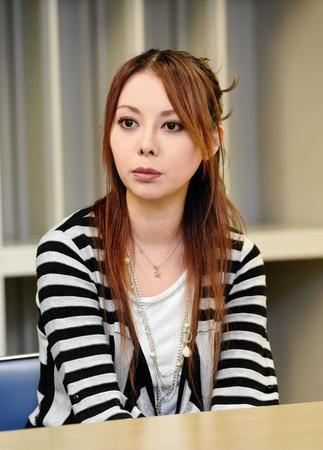 大沢樹生とデート報道の濱松恵「妊娠してたら責任取って」「どいつもこいつも逃げてばかり」