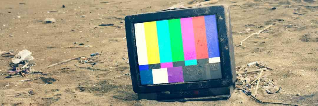 実はこんなにあった、テレビの「タブー」と「自主規制」(週刊現代) | 現代ビジネス | 講談社(1/2)