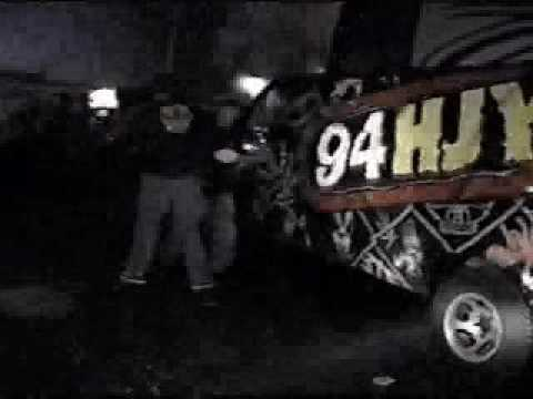The Station Nightclub Fire (WARNING: Graphic) - YouTube