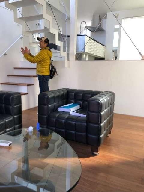 大渕愛子氏 自宅を購入!細部にこだわったつくり、間取り、環境にほれた
