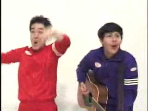 Tetsu and Tomo - YouTube