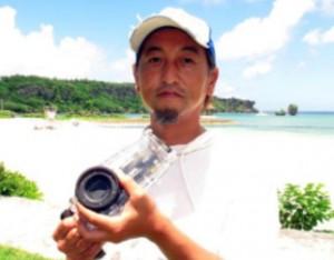 羽田美智子が水中カメラマンの夫と離婚を発表 今月末に生報告か