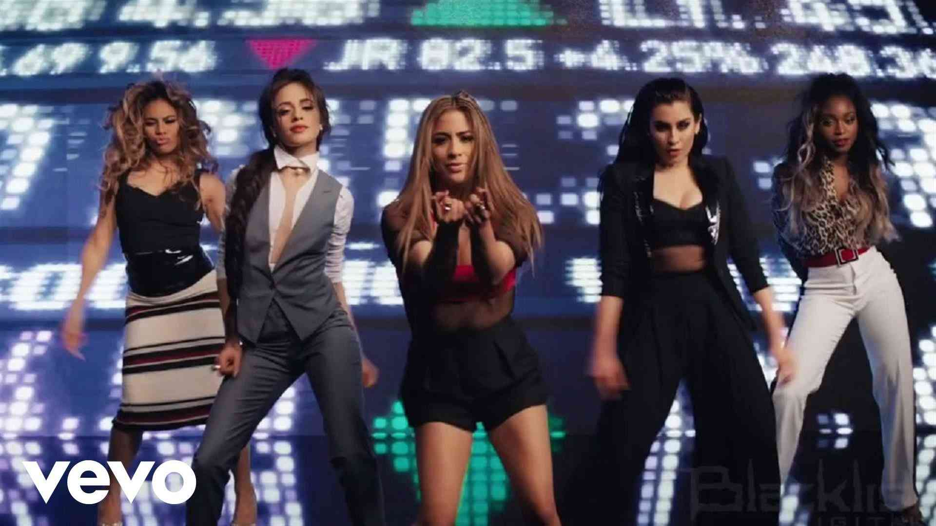 Fifth Harmony - Worth It ft. Kid Ink - YouTube