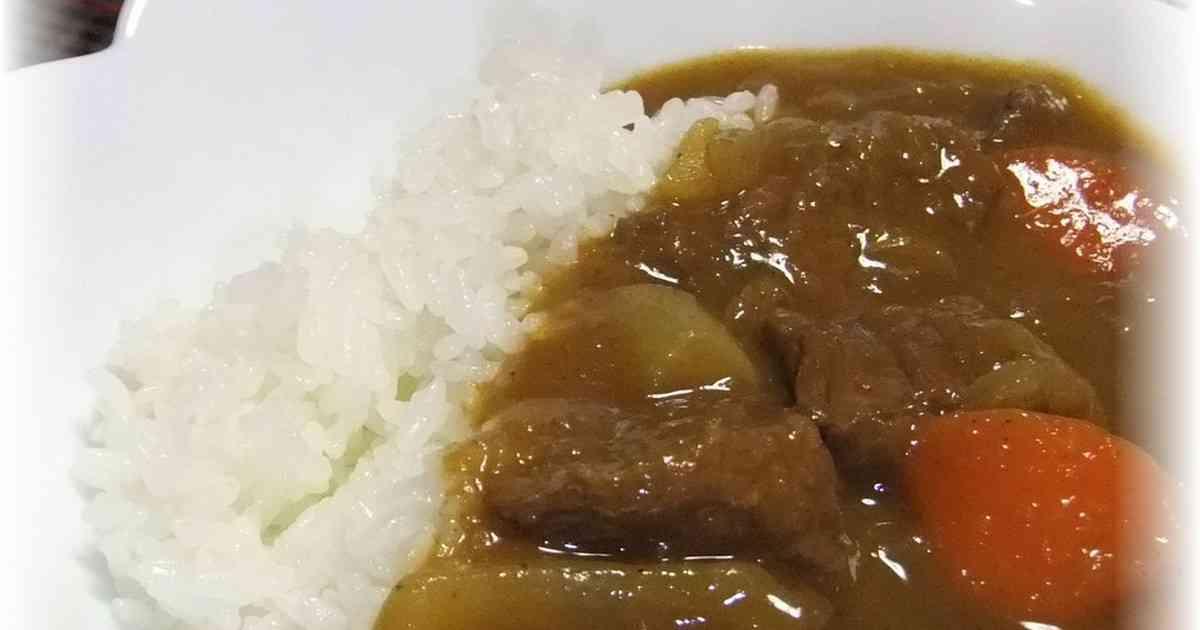 ルーなしで美味しい☆我が家のカレー by shouko 【クックパッド】 簡単おいしいみんなのレシピが285万品