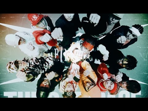 THE RAMPAGE from EXILE TRIBE / 「Get Ready to RAMPAGE Introduced by ANARCHY (Music Video) 」 - YouTube
