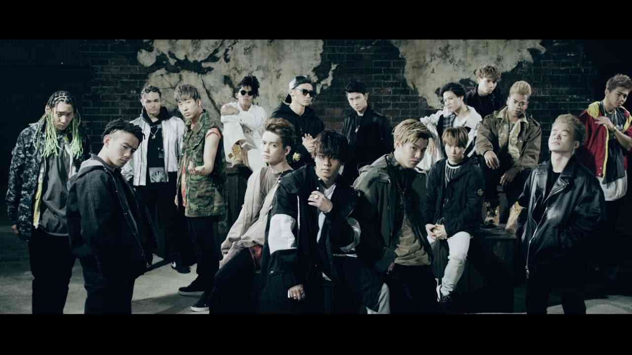 THE RAMPAGE from EXILE TRIBE / 2nd Single「FRONTIERS (Music Video) 」 - YouTube