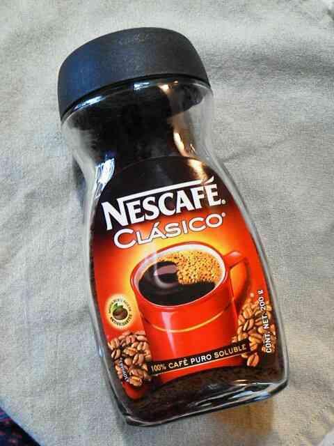 おすすめのインスタントコーヒー