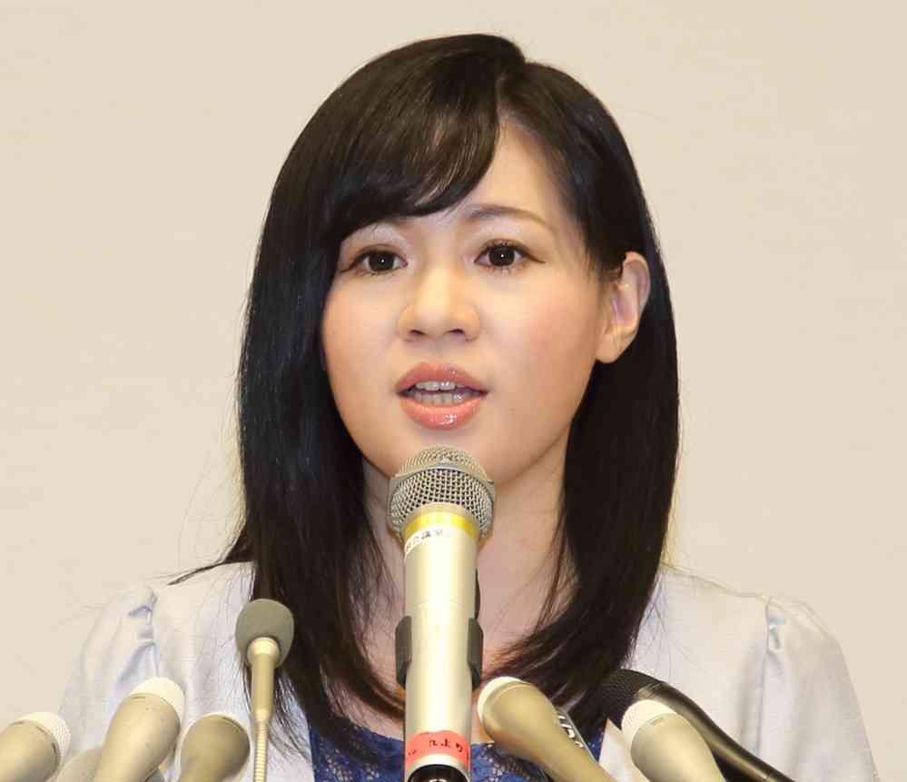 全文表示 | 昭恵夫人批判の西川史子を上西小百合が罵倒 あの人も巻きぞえに : J-CASTニュース