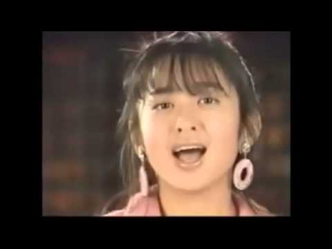 斉藤由貴 - 卒業 - YouTube