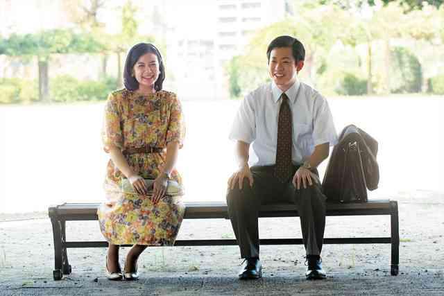 千眼美子出演「さらば青春、されど青春。」運命的な出会い捉えたメイキング解禁(新写真11枚) - 映画ナタリー