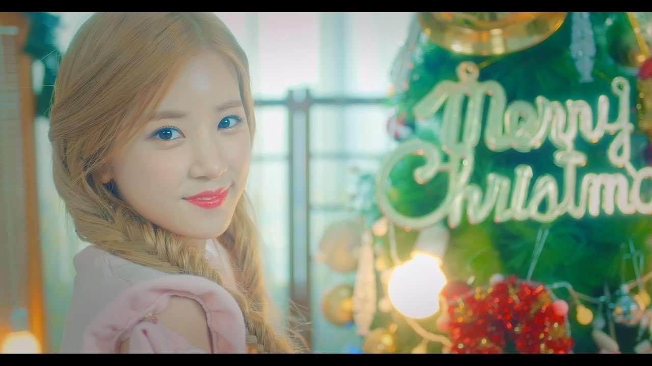 Apink Special Album '별의 별' M/V - YouTube