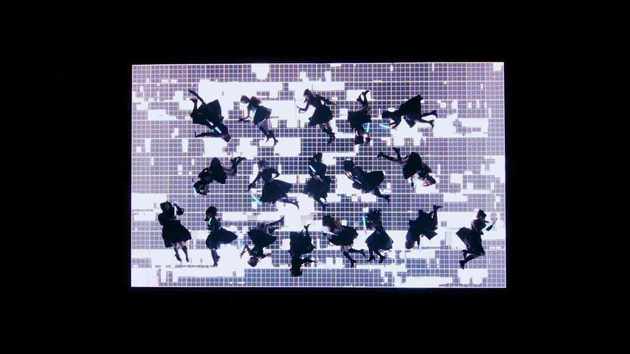 【MV】国境のない時代 Short ver.〈坂道AKB〉/ AKB48[公式] - YouTube