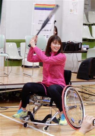稲村亜美、始球式騒動後初のイベント「当時はびっくりしましたが、今は全然大丈夫です」