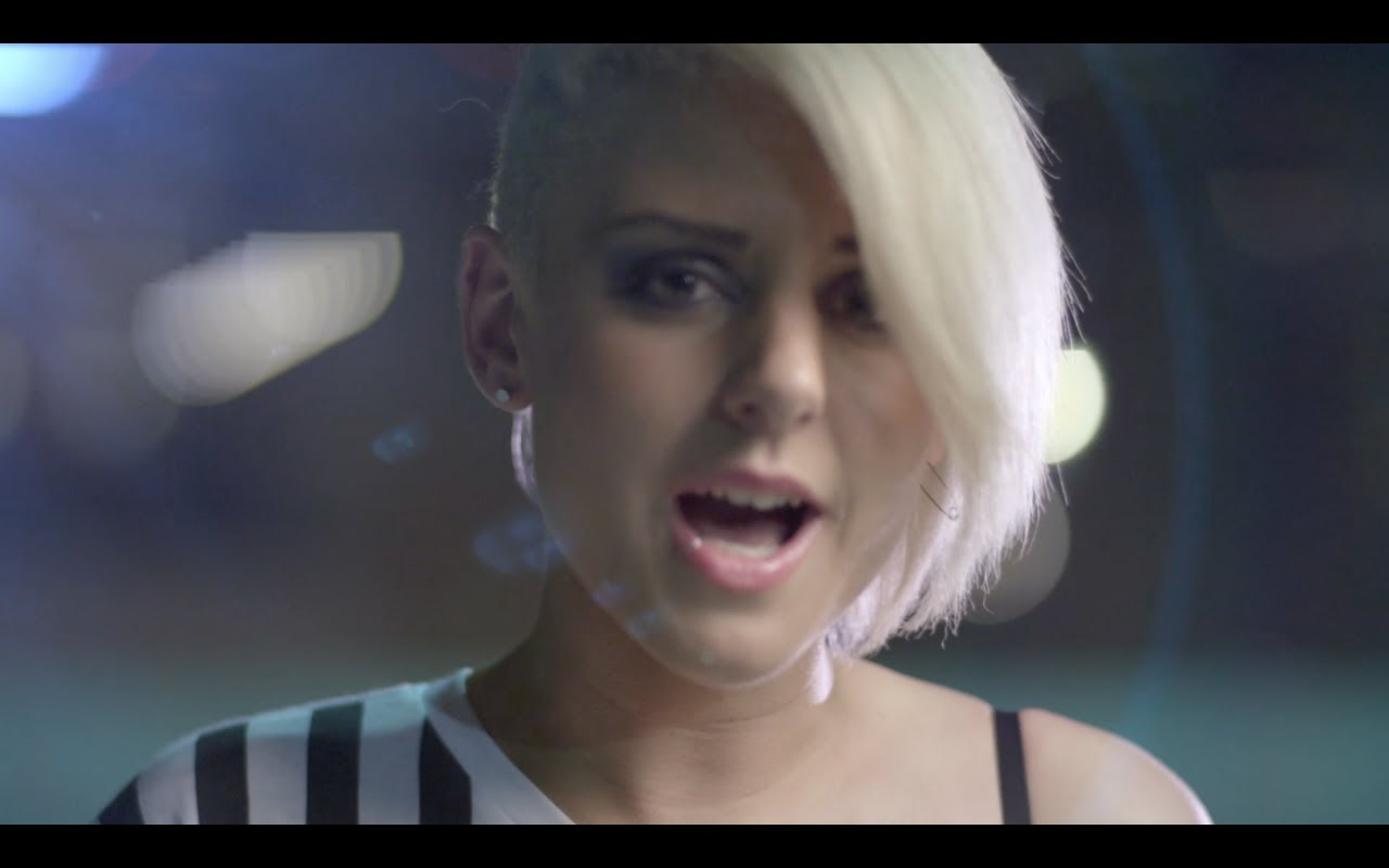 Gareth Emery feat. Christina Novelli - Concrete Angel [Official Music Video] - YouTube