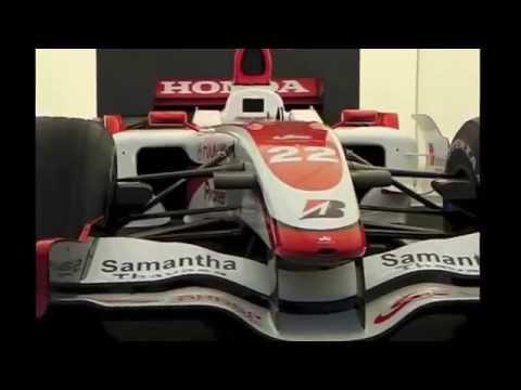 """フジテレビF1オープニングT-SQUARE TRUTH""""HONDA F1 LegendsVer"""" - YouTube"""