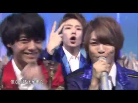 10/7少クラ helloハルイロ  Mr.King vs Mr.Prince - YouTube