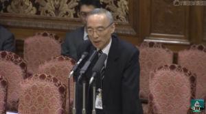 【速報】財務省・太田理財局長が再び明言 「文書書き換えの原因はマスコミ報道」 | 保守速報