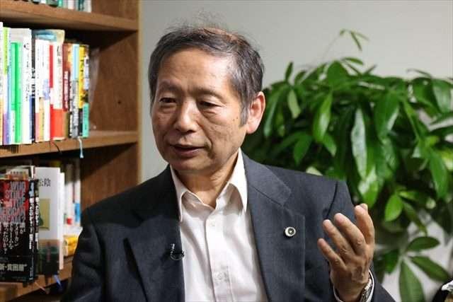 DHC会長「日本には驚くほどの数の在日がいる 似非日本人はいらない。母国に帰れ」  |  Share News Japan