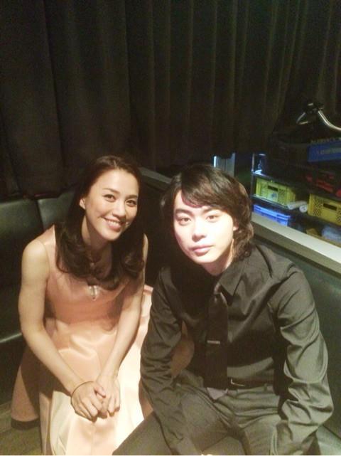 菅田将暉、女優の顔が小さくみえるよう気遣い「大人です」 - Ameba News [アメーバニュース]