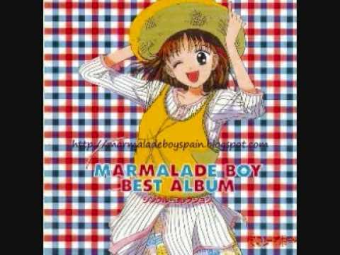 11 - Moment - Marmalade Boy - YouTube
