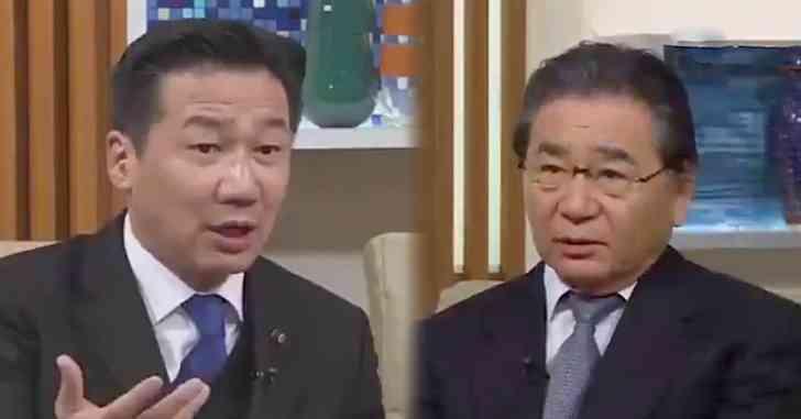 『昭恵夫人事務方が財務省に働きかけた事実はある!』福山議員の力説に、高井康行・元検事 がバッサリ!「契約締結に影響力を持ったとは書いてない。だから関係無い」     Share News Japan