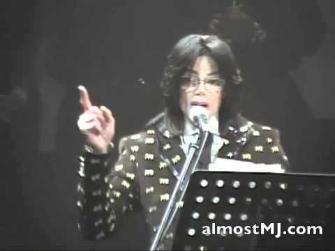 michael jackson japan vip fan event unseen carlo riley rarest thriller anniversary - YouTube