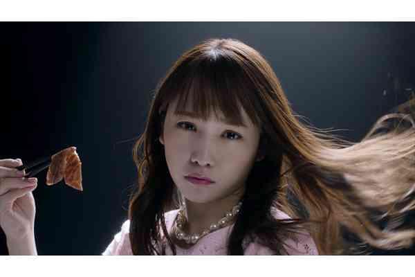 ほぼ一発OK!川栄李奈の演技力にスタッフ感心|TVLIFE web - テレビがもっと楽しくなる!
