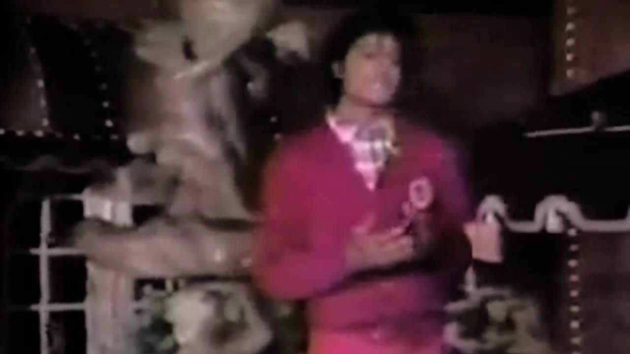 Goofing Around With Michael Jackson Part 2 __ [FUNNY STUFF] :D - YouTube