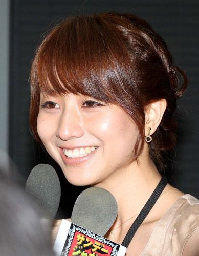 加藤綾子アナが田中みな実アナにダメ出し「ぶりっ子しない方がいいんじゃないですかね」
