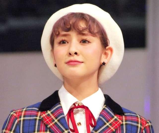 Berryz工房・菅谷梨沙子、第1子出産「大きな幸せと達成感で胸いっぱいに」