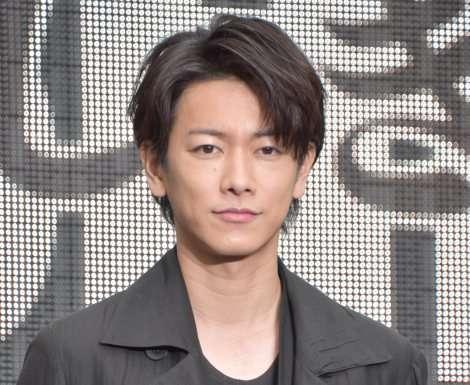 佐藤健、28歳で高校生役に自虐「そろそろ厳しい」 | ORICON NEWS