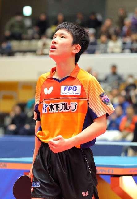 卓球協会が張本智和の試合後マナーについて注意 (スポーツ報知) - Yahoo!ニュース