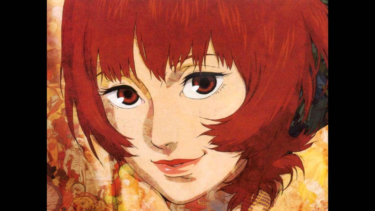 平沢進 (Hirasawa Susumu) - 「白虎野の娘」 ~Byakkoya no Musume~ (Enhanced) - YouTube