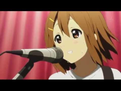 Aki Toyosaki - Hey Jude cover: Yui Hirasawa Version - YouTube