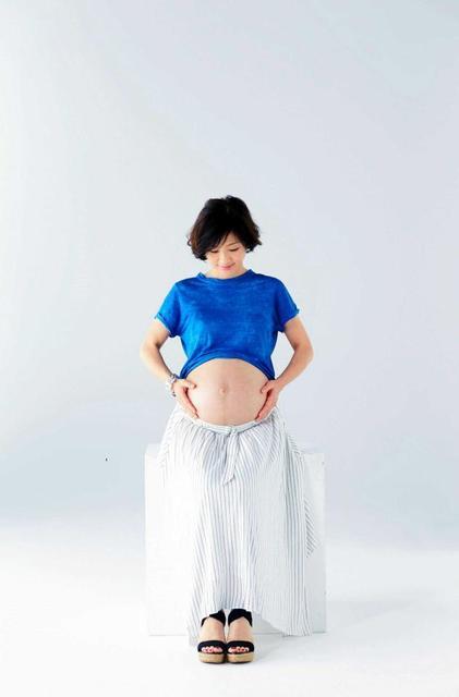 加藤貴子 妊活本を出版…44歳と46歳で出産、夫婦が陥る危機を防ぐコツ