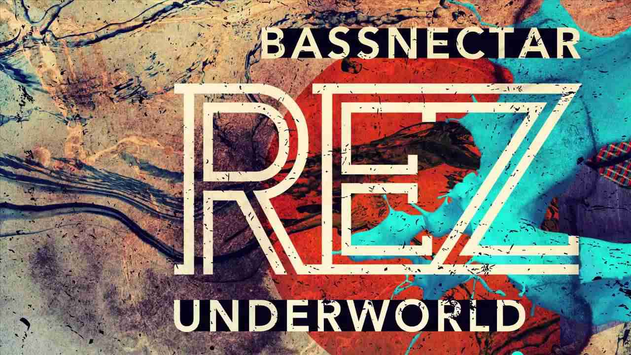 Underworld - Rez (Bassnectar Remix) - YouTube