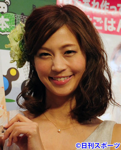 安田美沙子 子どもの教育方針を語りネットがざわつく - ライブドアニュース