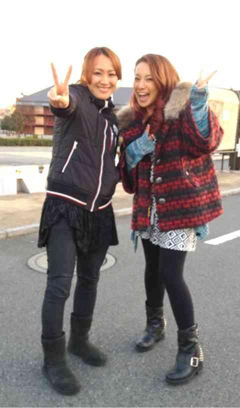 丸山桂里奈ちゃん | 三船美佳オフィシャルブログ「Mikan」Powered by Ameba